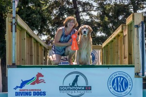 Southtown K9 NADD/AKC Titles