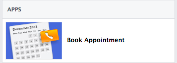 Book Appointment on Facebook - Southtown K9