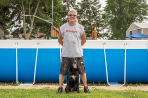 NADD / AKC Trial at the Southtown K9 in Rock Falls, Illinois, on Sunday, July 12, 2015 at 16:24:42. Frame: 6783 - (© Chris Davis - clicksbychris.com)